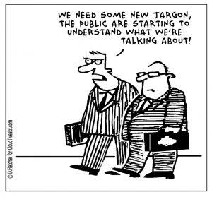digital jargon