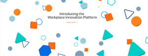 Filemaker workplace Innovation platform